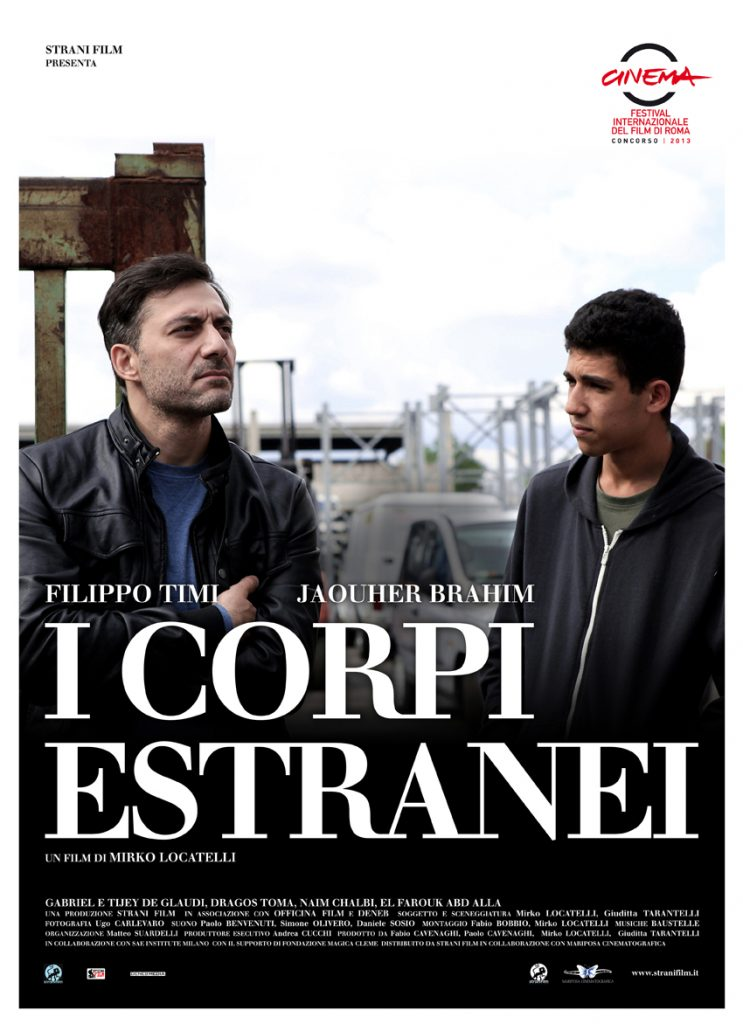 Regia di Mirko Locatelli